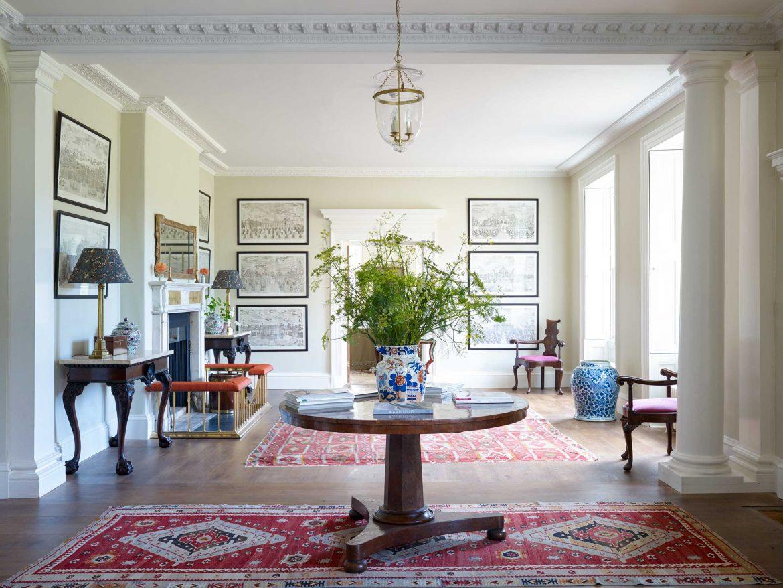 Ben Penthreath: 10 Amazing Interior Design Projects ben penthreath Ben Penthreath: 10 Amazing Interior Design Projects 1