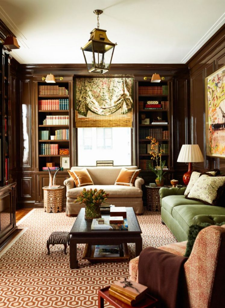 new york city The Best Interior Designers From New York City – PART VII 10 13