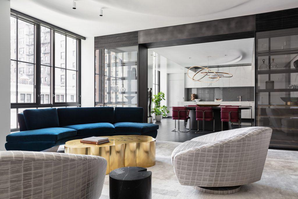 new york city The Best Interior Designers From New York City – PART IX 10 16