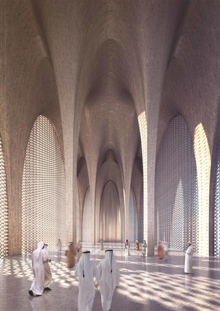 adjaye associates Adjaye Associates: 10 Amazing Design Projects 10 17