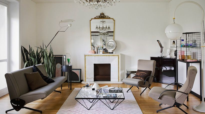 cristina celestino Discover The Best Interiors Design Projects By Cristina Celestino 10 6
