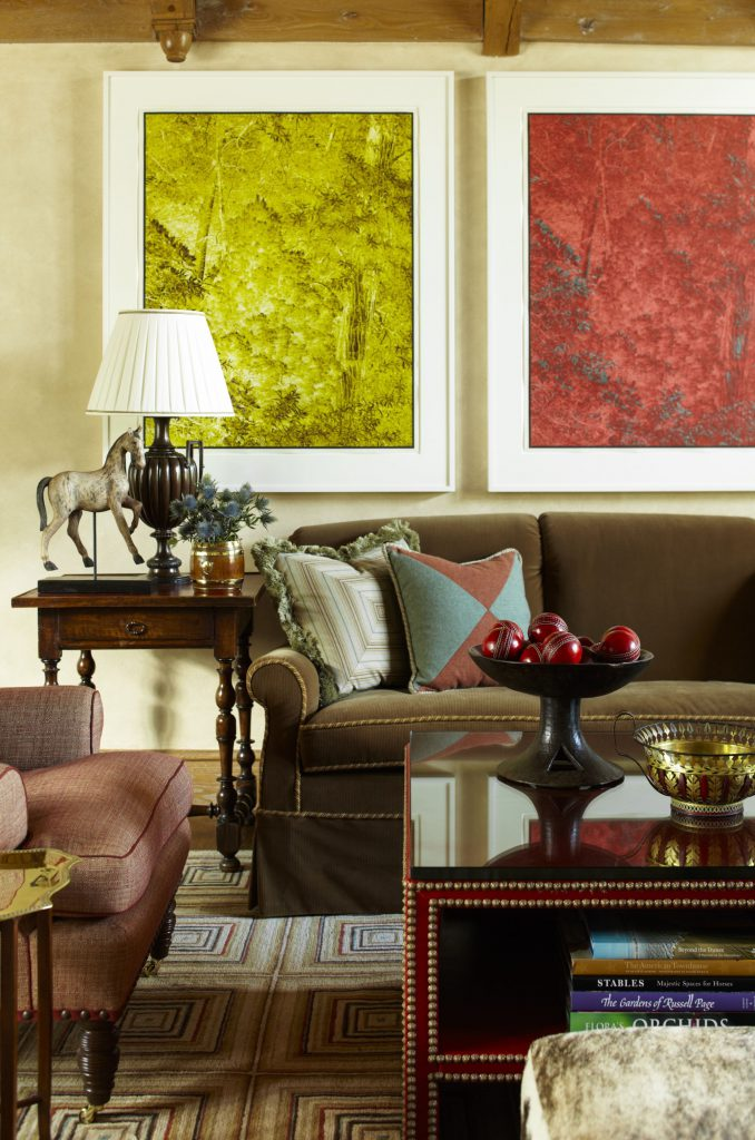 cullman and kravis Cullman And Kravis: The Best Interior Design Projects 10 9