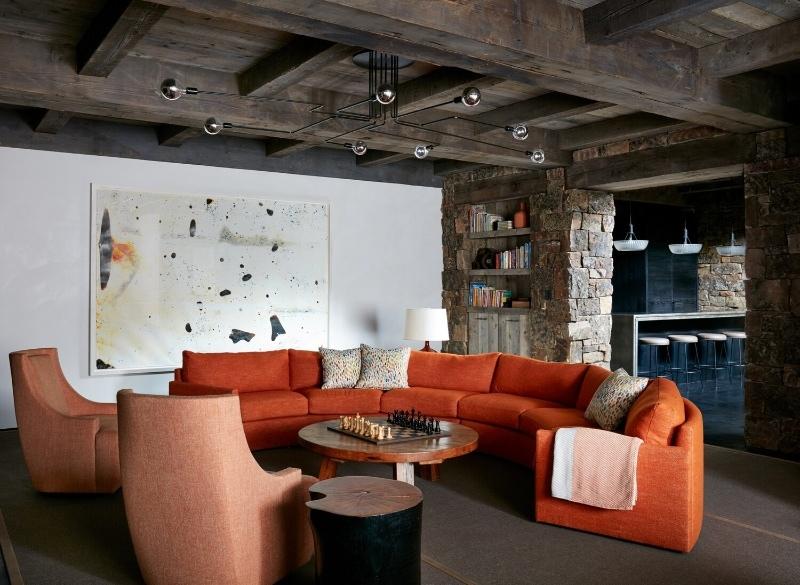 new york city The Best Interior Designers From New York City – PART III 11 1