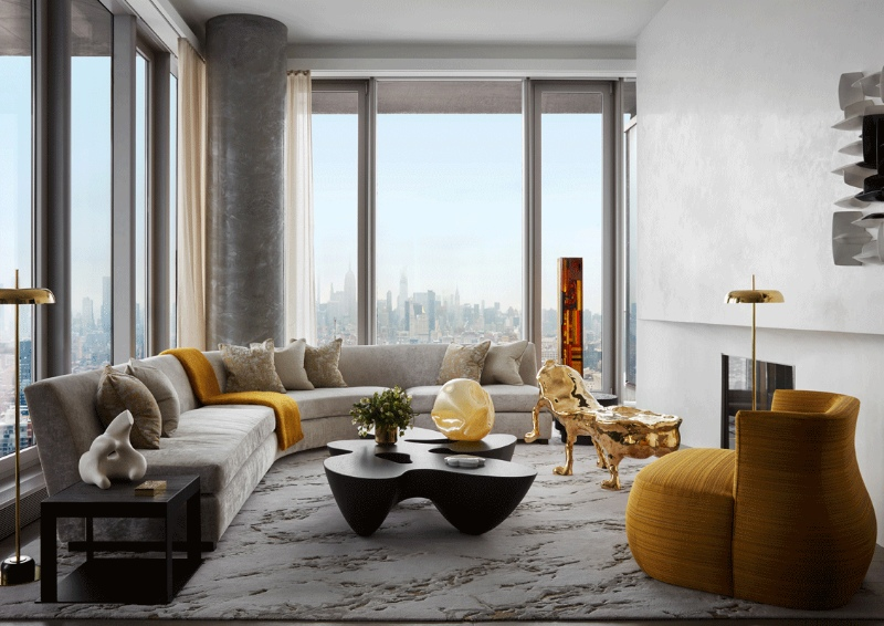 new york city The Best Interior Designers From New York City – PART IV 11 2