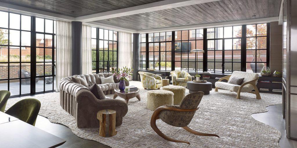 new york city The Best Interior Designers From New York City – PART IX 11 8