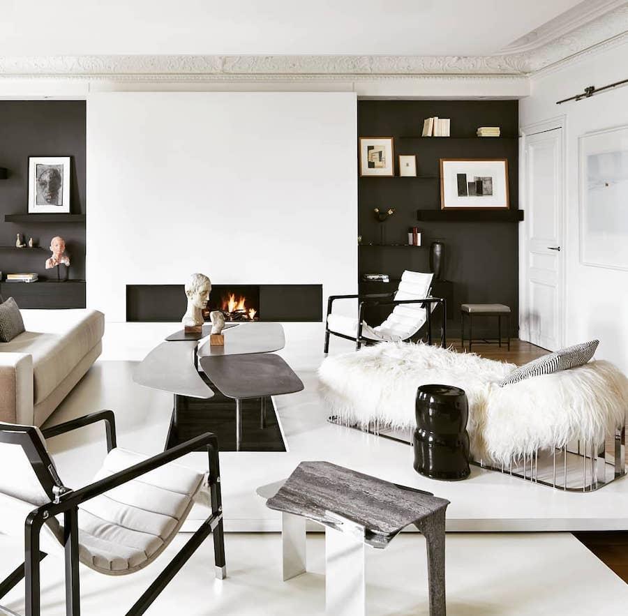 paris Discover Here The Best Interior Designers From Paris 11 Paris Top Interior Designer