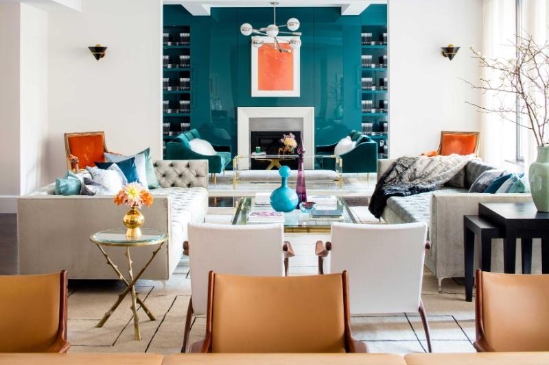 new york city The Best Interior Designers From New York City – PART III 12 1
