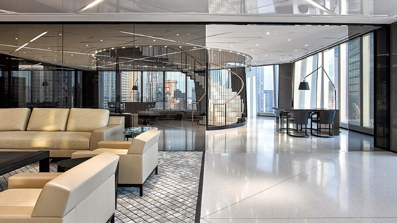 new york city The Best Interior Designers From New York City – PART V 12 3