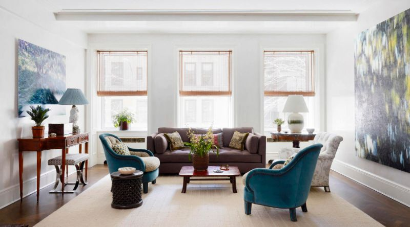 new york city The Best Interior Designers From New York City – PART VII 12 4