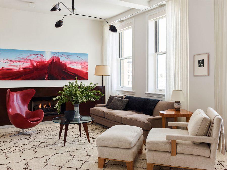 new york city The Best Interior Designers From New York City – PART IX 12 8
