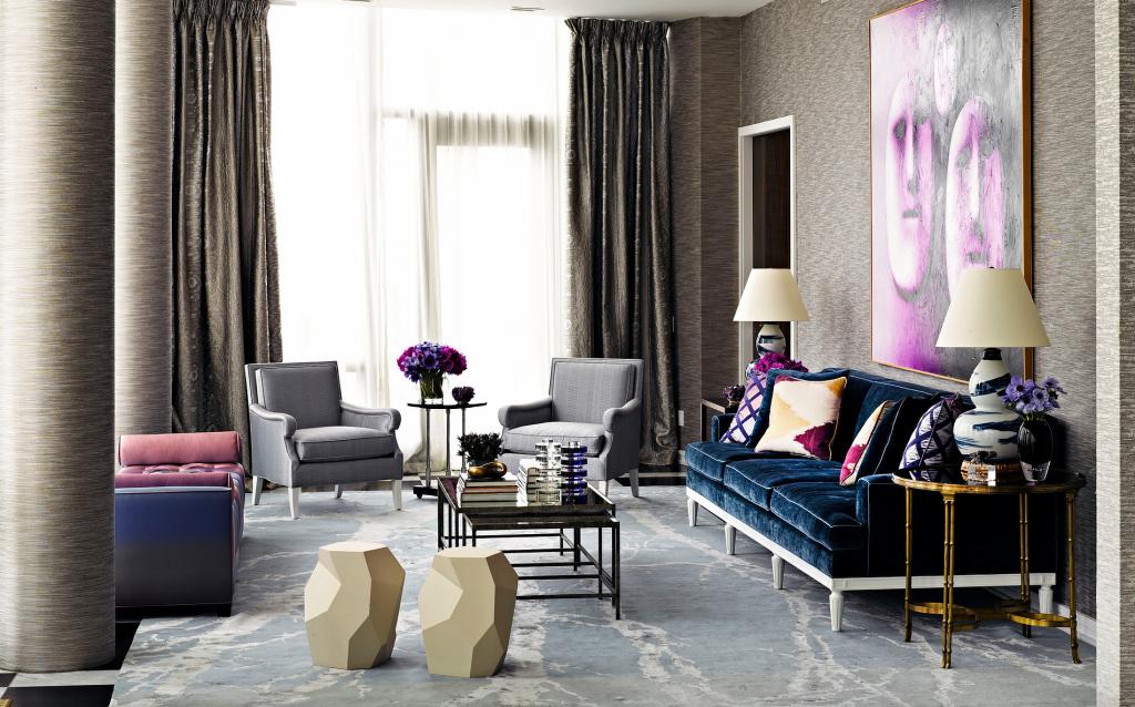 new york city The Best Interior Designers From New York City – PART IX 13 1