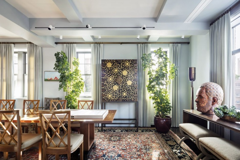 new york city The Best Interior Designers From New York City – PART IV 13 2