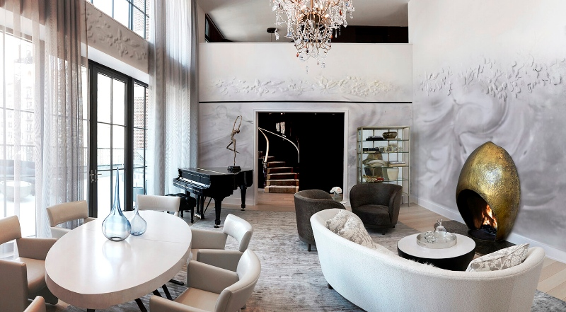 new york city The Best Interior Designers From New York City – PART V 14 3