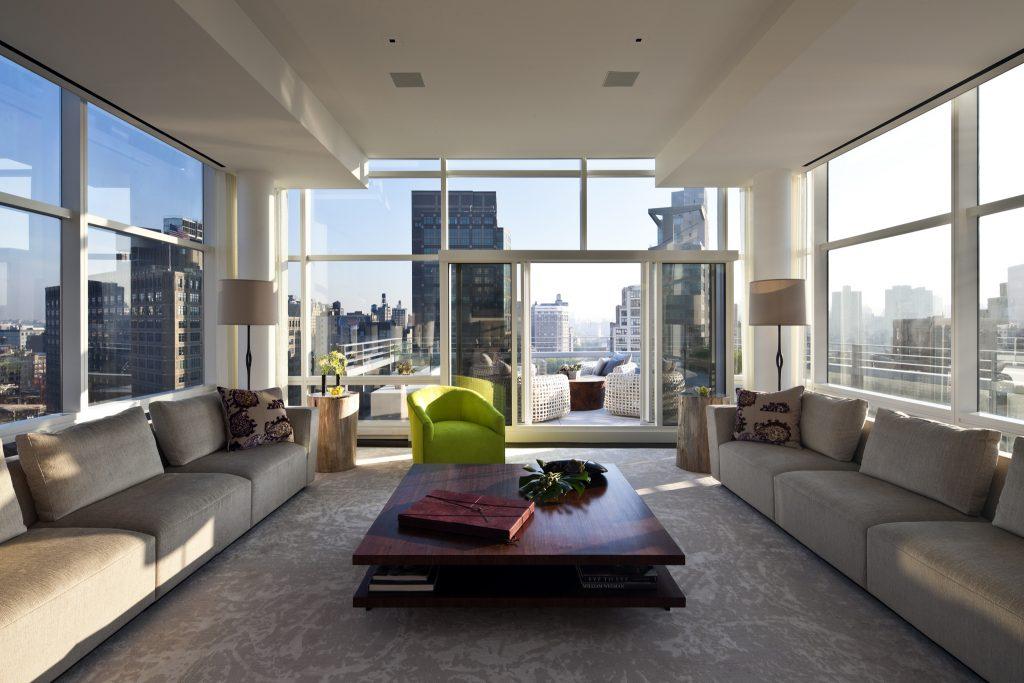 new york city The Best Interior Designers From New York City – PART IX 14 8