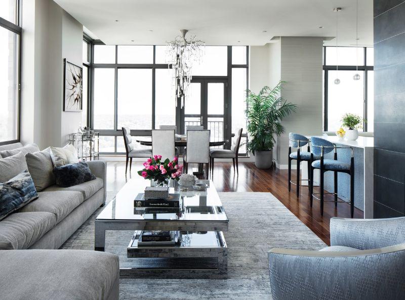 new york city The Best Interior Designers From New York City – PART II 14