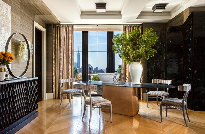new york city The Best Interior Designers From New York City – PART III 15 1