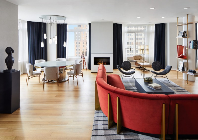 new york city The Best Interior Designers From New York City – PART IV 15 2