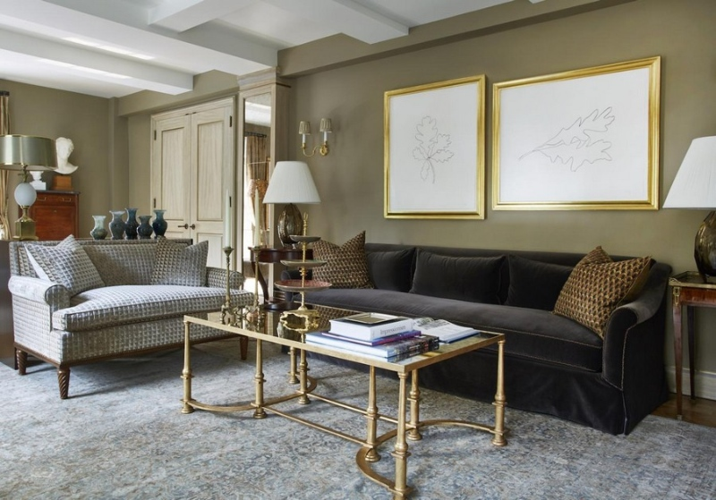 new york city The Best Interior Designers From New York City – PART V 15 3