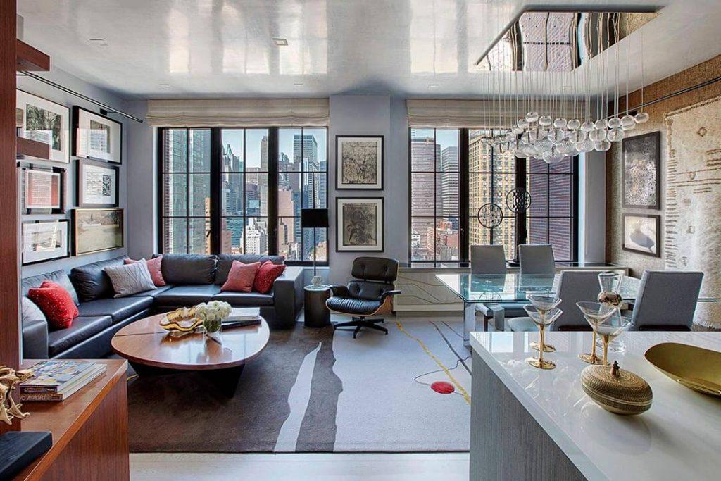 new york city The Best Interior Designers From New York City – PART IX 15 8