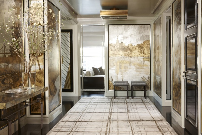 new york city The Best Interior Designers From New York City – PART V 16 3