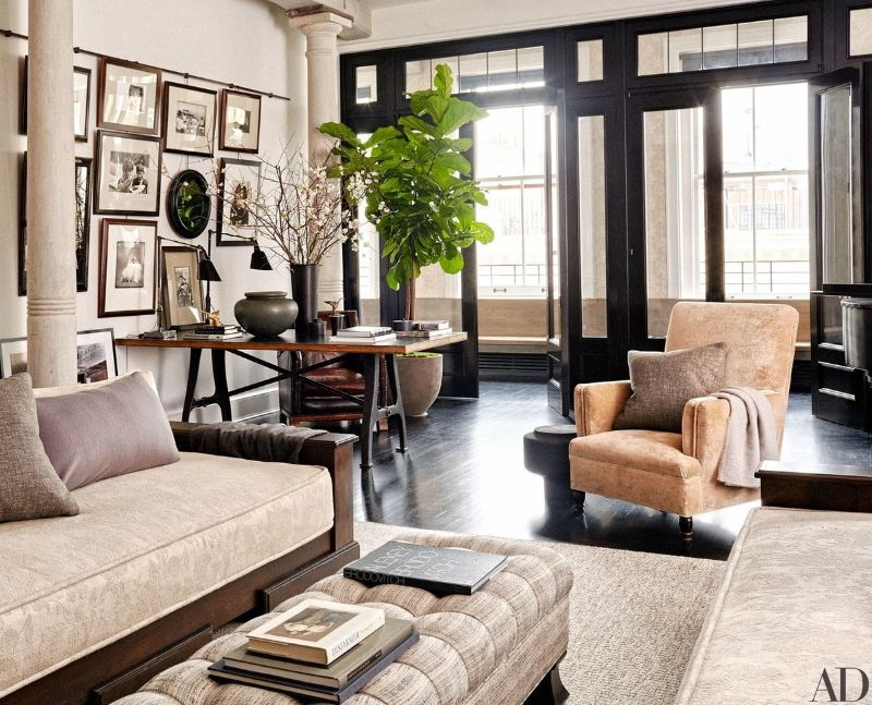 new york city The Best Interior Designers From New York City – PART VII 16 4