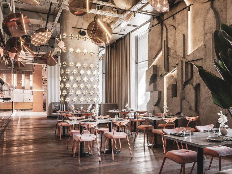 new york city The Best Interior Designers From New York City – PART VIII 16 5
