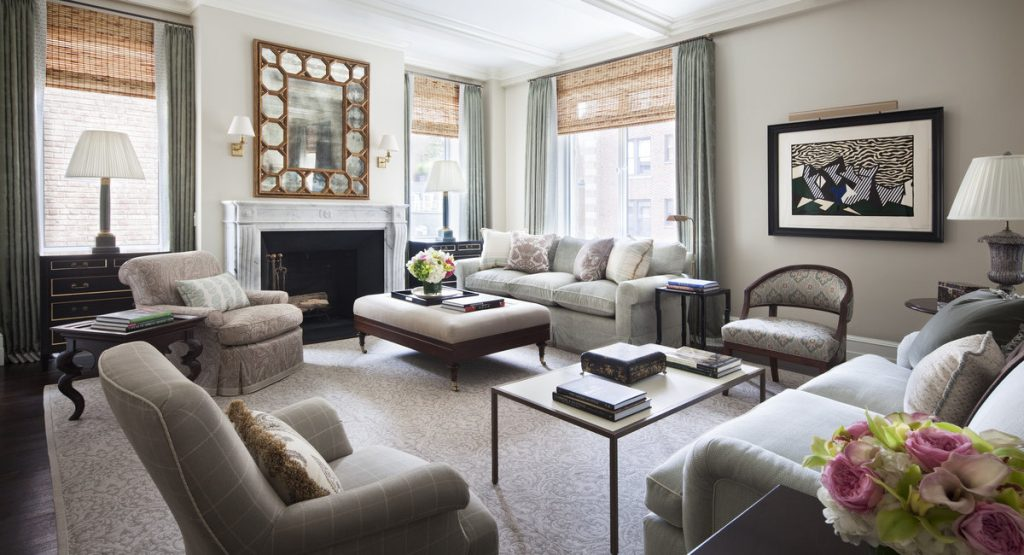 new york city The Best Interior Designers From New York City – PART IX 16 8