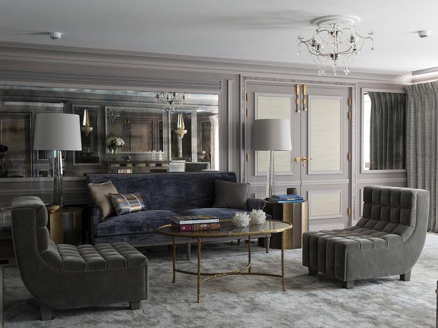 paris Discover Here The Best Interior Designers From Paris 16 Paris Top Interior Designer