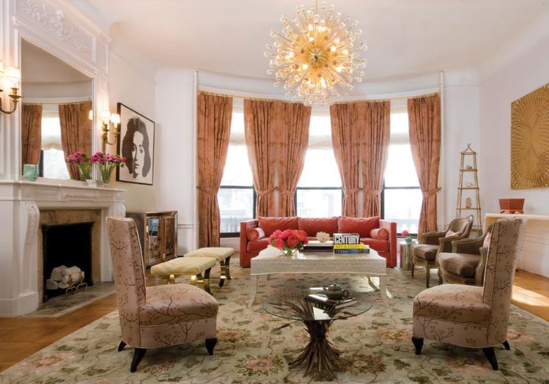 new york city The Best Interior Designers From New York City – PART III 17 1