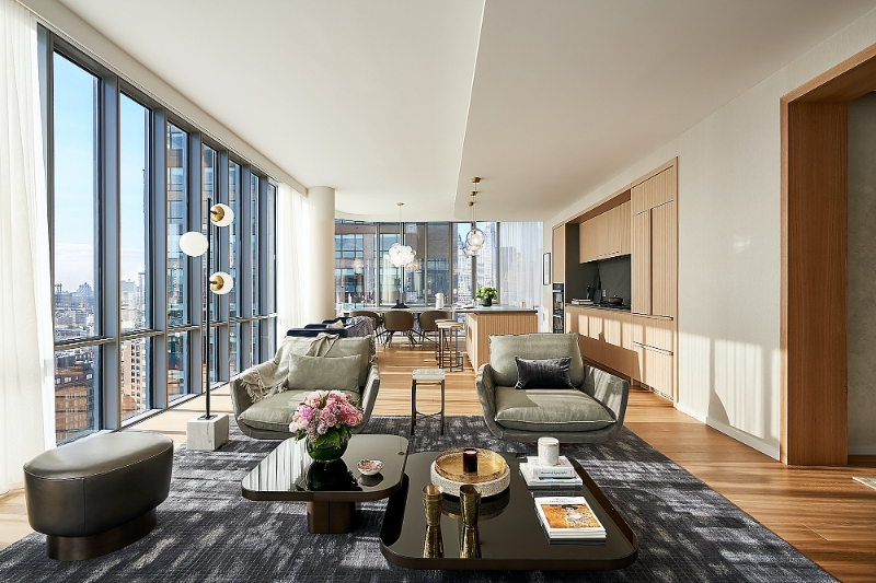 new york city The Best Interior Designers From New York City – PART IV 17 2