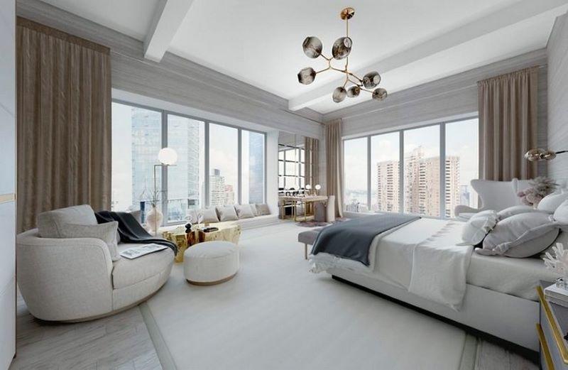 new york city The Best Interior Designers From New York City – PART VIII 17 5