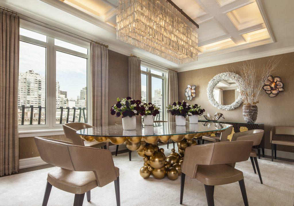 new york city The Best Interior Designers From New York City – PART IX 17 8