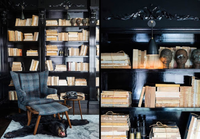 new york city The Best Interior Designers From New York City – PART III 18 1