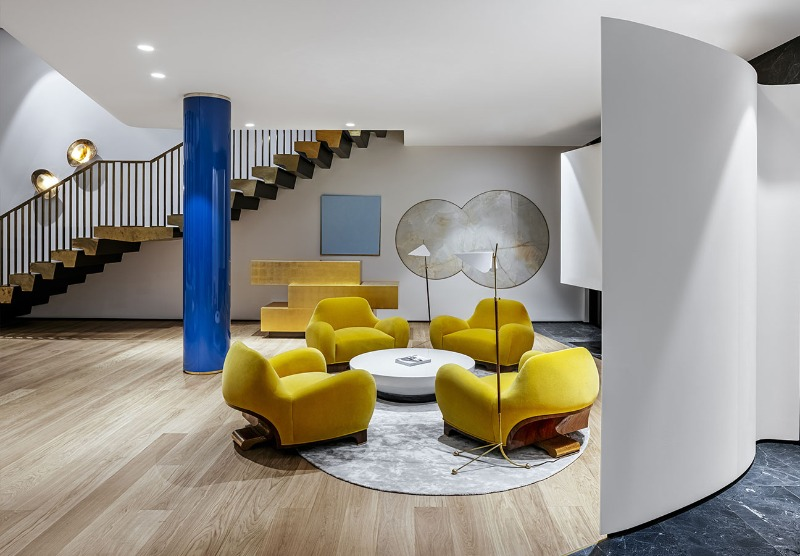 new york city The Best Interior Designers From New York City – PART V 18 3
