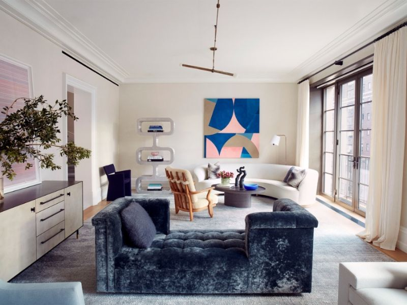 new york city The Best Interior Designers From New York City – PART VII 18 4