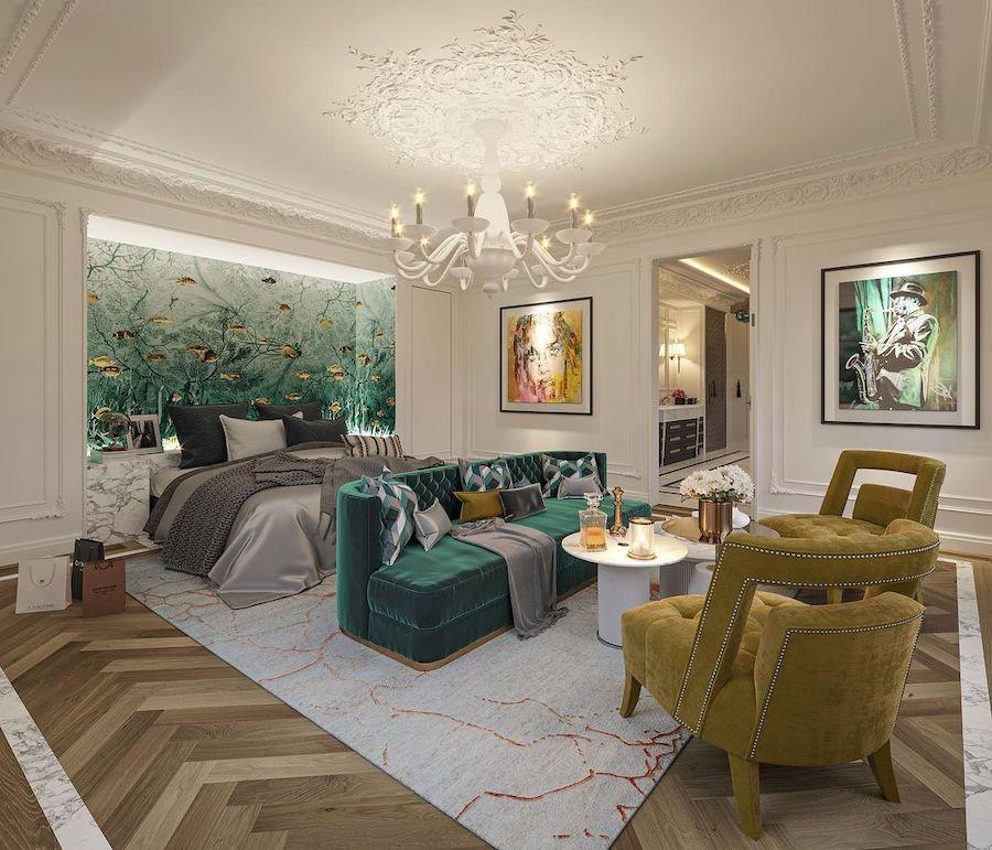 paris Discover Here The Best Interior Designers From Paris 18 Paris Top Interior Designer