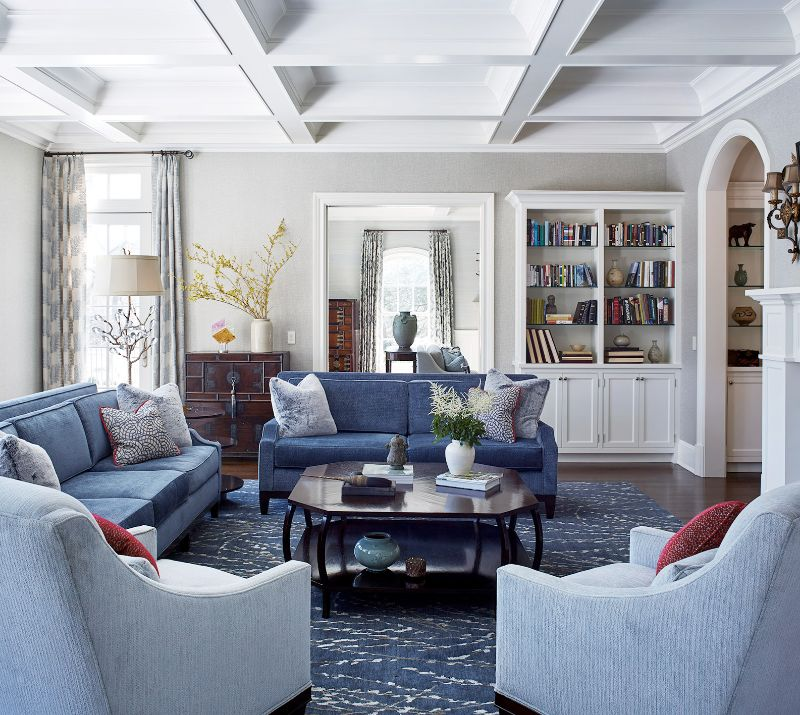 new york city The Best Interior Designers From New York City – PART II 18