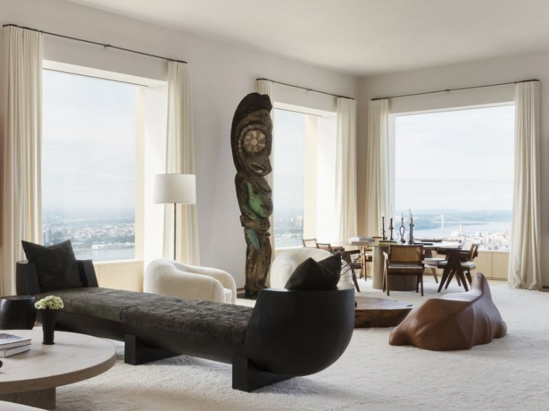 new york city The Best Interior Designers From New York City – PART VII 19 4