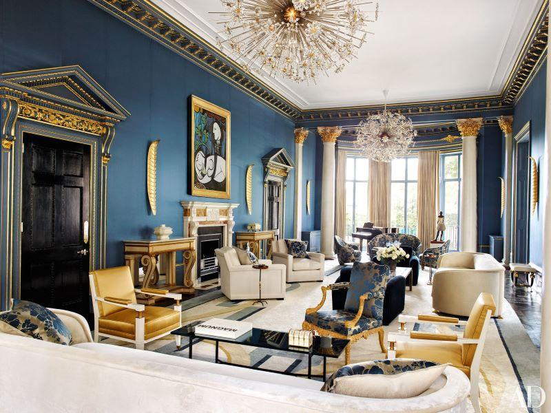 new york city The Best Interior Designers From New York City – PART VIII 19 5