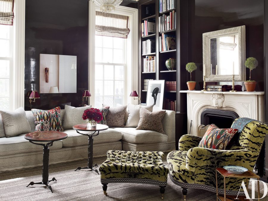 new york city The Best Interior Designers From New York City – PART IX 19 8