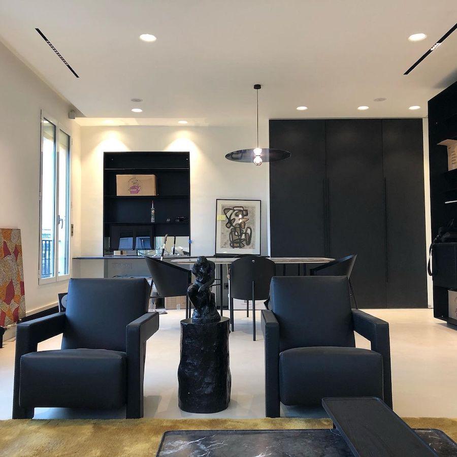 paris Discover Here The Best Interior Designers From Paris 19 Paris Top Interior Designer