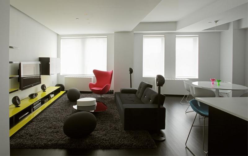 new york city The Best Interior Designers From New York City – PART III 2 10