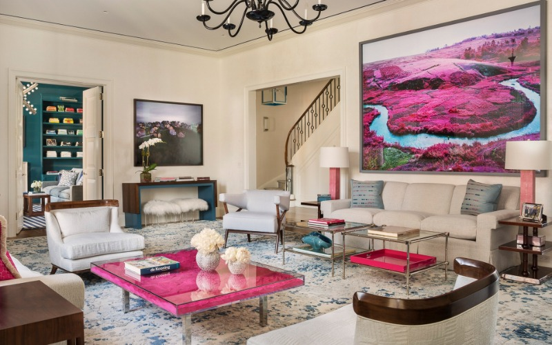 new york city The Best Interior Designers From New York City – PART V 2 14