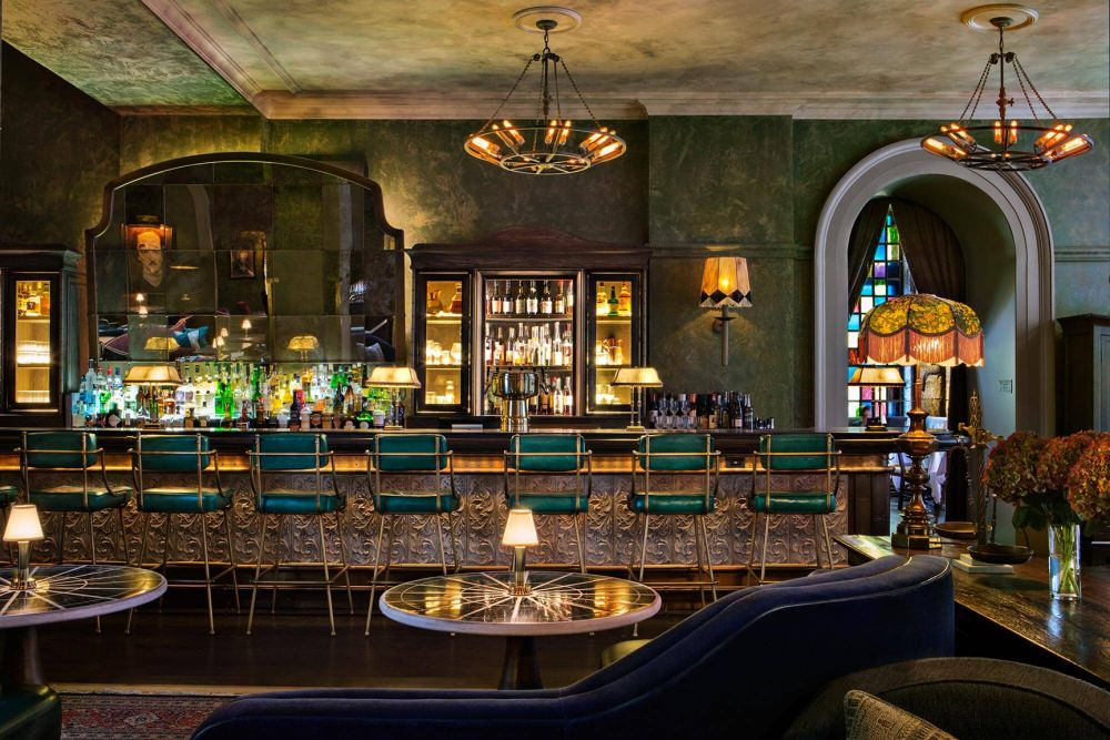 new york city The Best Interior Designers From New York City – PART VII 2 15