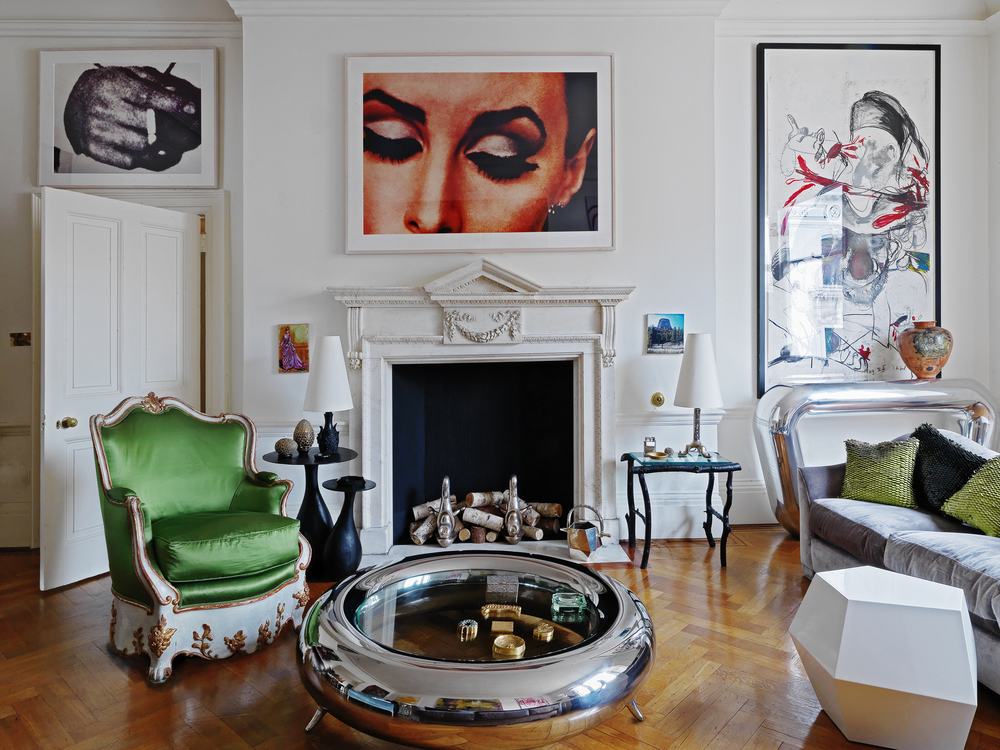 francis sultana The Best Interior Design Projects By Francis Sultana 2 4