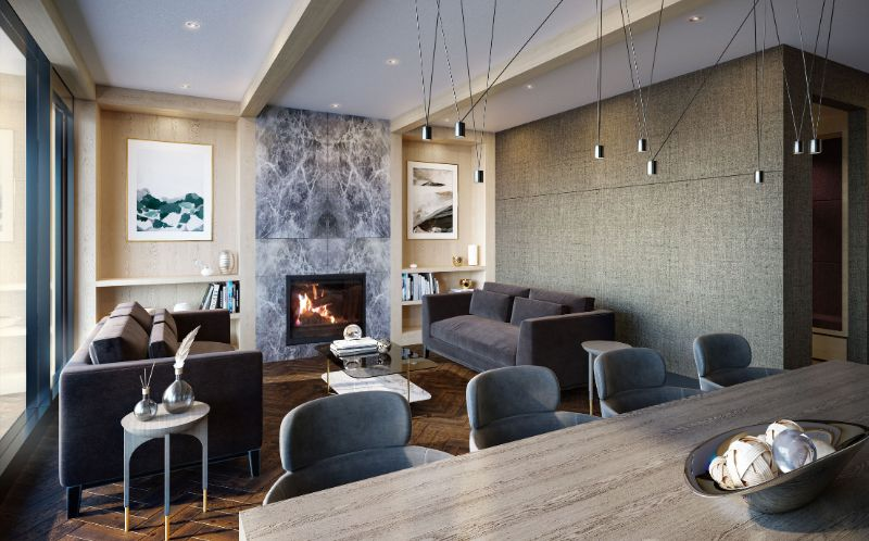 new york city The Best Interior Designers From New York City – PART VII 20 4