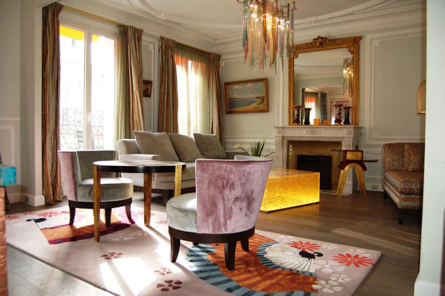 paris Discover Here The Best Interior Designers From Paris 20 Paris Top Interior Designer 1