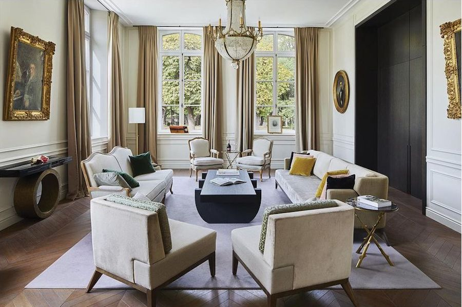 paris Discover Here The Best Interior Designers From Paris 21 Paris Top Interior Designer