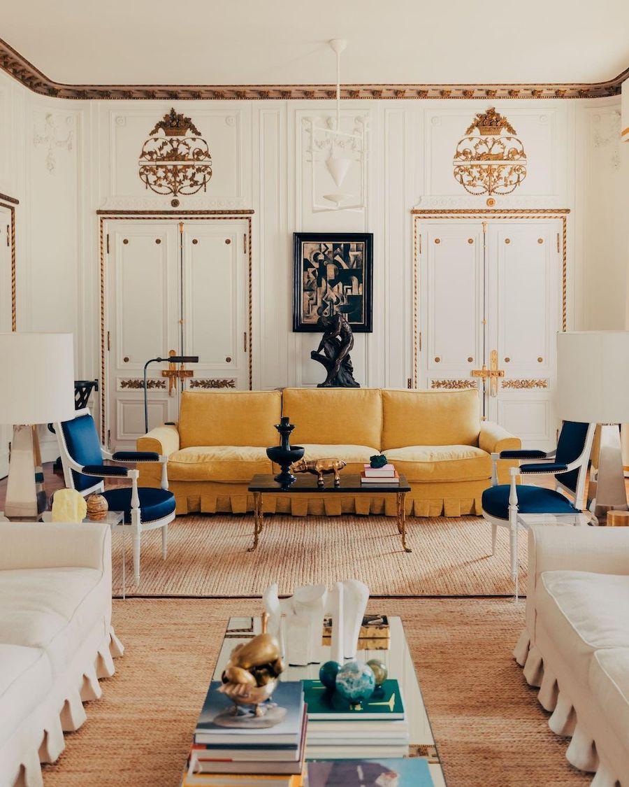 paris Discover Here The Best Interior Designers From Paris 24 Paris Top Interior Designer