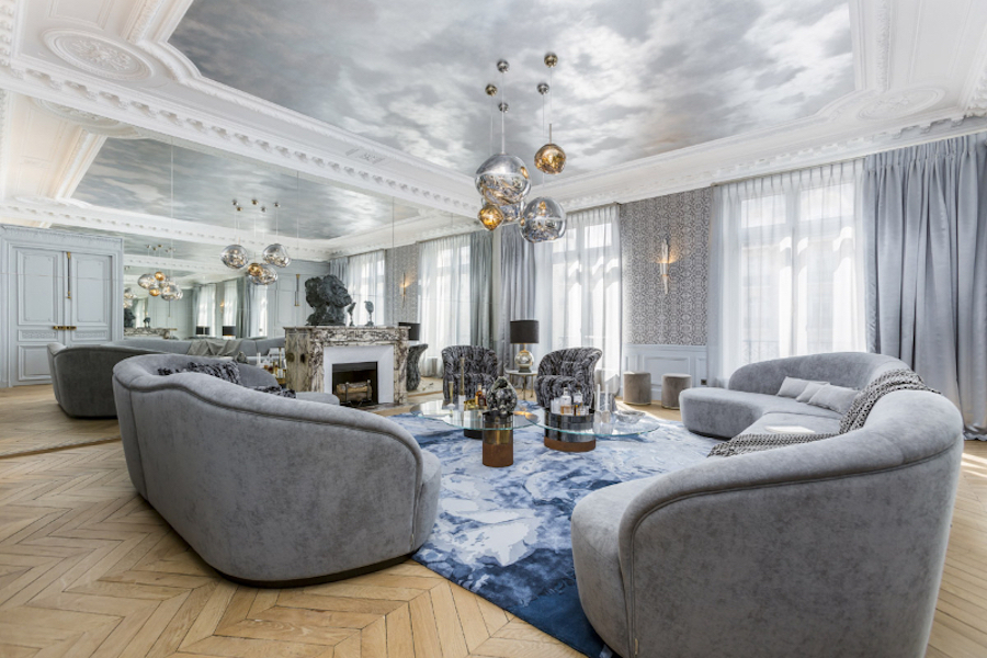 paris Discover Here The Best Interior Designers From Paris 27 Paris Top Interior Designer 1